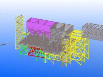 Project FMG solomon T155